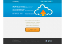FileSharing Premium Template
