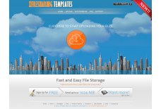xFileSharing Cloud Template