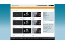 xVideoSharing Professional Template